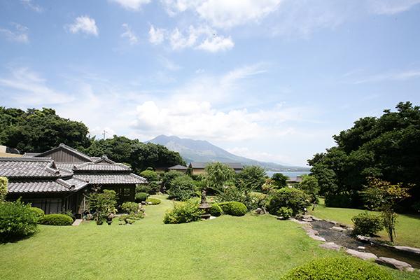 島津重富荘